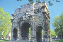 Arc de Triomphe (© VALÉRY D'AMBOISE)