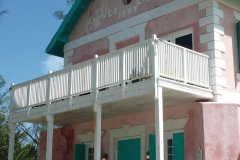 Haynes Library. (© The Islands of the Bahamas)