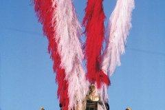 Fête de la Vierge d'Urkupiña à Quillacollo. (© Thierry Lauzun - Iconotec)