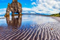 Hvítserkur, péninsule de Vatnsnes. (© Kushnirov Avraham - stock.adobe.com)