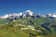 Le Mont-Blanc (© Gillou - Fotolia)