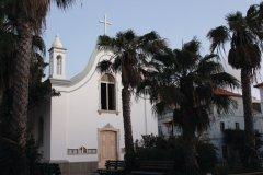 Cathédrale de Mindelo (© Abdesslam Benzitouni)