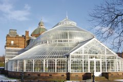 People's Palace and Winter Gardens. (© Dotcomhere - iStockphoto.com)