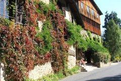 Moulin Richard de Bas. (© Ambert)