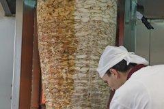 Sandwicherie à Amman. (© Tom Pepeira - Iconotec)
