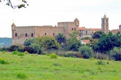 Le Fort de Matra (© Xavier Bonnin)