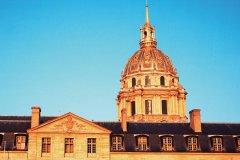 Les Invalides - Paris (© F. IREN & C. PINHEIRA - AUTHOR'S IMAGE)