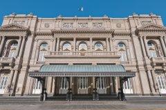 Teatro Colón. (© Anibal TREJO - Fotolia)