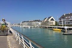 Port du Pouliguen. (© Linda CASTAGNIE)
