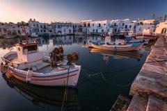 Le village de Naousa. (© Lemonan)