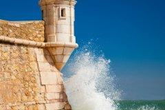 Forteresse de Sagres. (© kps1664 - Shutterstock.com)