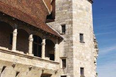 Le château de Nérac (© Phot'Florian - Fotolia)