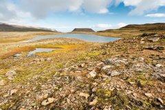 Péninsule de Vatnsnes. (© iStockphoto.com/subtik)