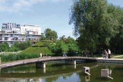 Parc de Bercy (© Stéphan SZEREMETA)