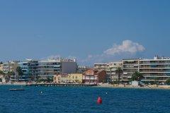 Palm Beach - Boulevard Eugène Gazagnaire (© Lawrence Banahan - Author's Image)