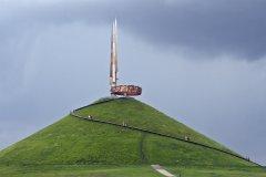 Le Mont de la Gloire, Minsk. (© swisshippo  - Fotolia)
