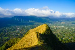 Paysage volcanique autour d'El Valle. (© Inspired By Maps - Shutterstock.com)