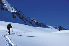Randonnée dans les Alpes (© François Commette - Fotolia)