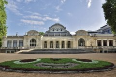L'opéra de Vichy (© Didier Sibourg - Fotolia)