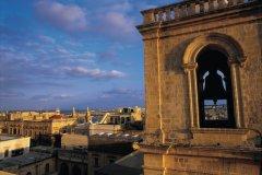 La Valette depuis le clocher de Saint-Jean. (© Ettore Venturini - Iconotec)
