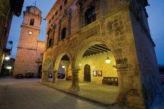 Arnes. (© © Patronat Turisme Diputació Tarragona - Terres de l'Ebre)