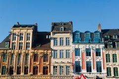 Façades sur la Grand-Place. (© Production Perig - Fotolia)