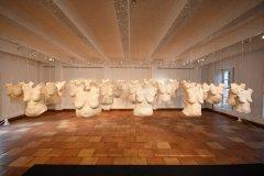 Musée Albert Marzelles, salle d'exposition. (© communication@mairie-marmande.fr)
