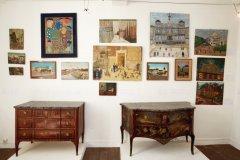 Collection Jean Marc Luce-Art Naïf. (© MUSÉE DES ARTS NAIFS ET POPULAIRES DE NOYERS)