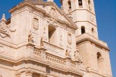 Cathédrale de Valladolid. (© Author's Image)