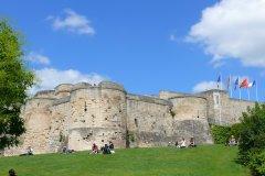Château Ducal. (© www.calvados-tourisme.com)