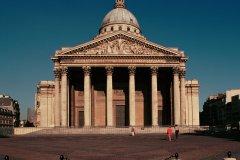 Le Panthéon et la place des Grands Hommes - Paris (© F. IREN & C. PINHEIRA - AUTHOR'S IMAGE)