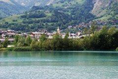 Bourg-Saint-Maurice. (© GiovanniCaruso - iStockphoto.com)