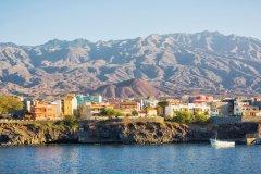 Porto Novo. (© Cinoby - iStockphoto)