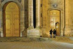 La façade de la cathédrale Notre-Dame-de-l'Annonciation (© Stéphane Belin)