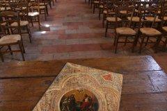 Chapelle Saint-Benoît. (© communication@mairie-marmande.fr)