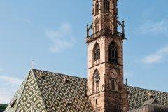Duomo de Bolzano. (© iStockphoto.com/Scacciamosche)