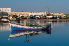 Port d'Ajim. (© Author's Image)