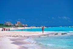 Playa del Carmen. (© S.Nicolas - Iconotec)