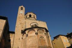 Cathédrale Saint-Véran à Cavaillon (© PackShot - Fotolia)