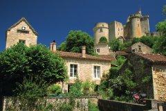 Château de Bonaguil (© Jimjag - Fotolia)