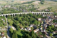 Le Viaduc de Saint-Satur. (© Station Verte)