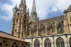 La cathédrale Sainte-Marie (© Yves Roland-Fotolia)