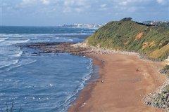 Acotz - plage (© MARC AUGER - ICONOTEC)