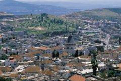Ville de Nazareth. (© S.Nicolas - Iconotec)