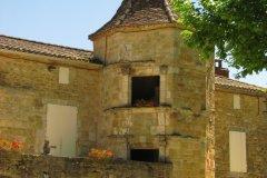 La cité médiévale de Saint-Front-sur-Lémance. (© Jimjag - Adobe Stock)