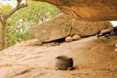 L'oracle de Tongo. (© alantobey - iStockphoto.com)