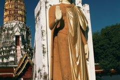 Wat Phra Sri Ratana Mahathat. (© Author's Image)