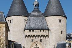 La porte de la Craffe à Nancy (© Marc Rigaud - Fotolia)