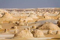Le désert blanc. (© Sylvain GRANDADAM)