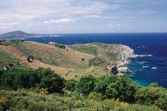 Cap l'Abeille situé près de Banyuls-sur-Mer (© Nicolas Rung - Author's Image)
